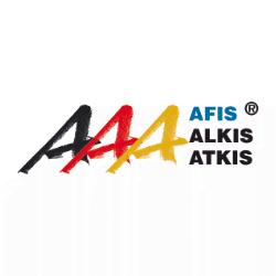 Logo des Amtlichen Festpunkt-Informationssystems AFIS®