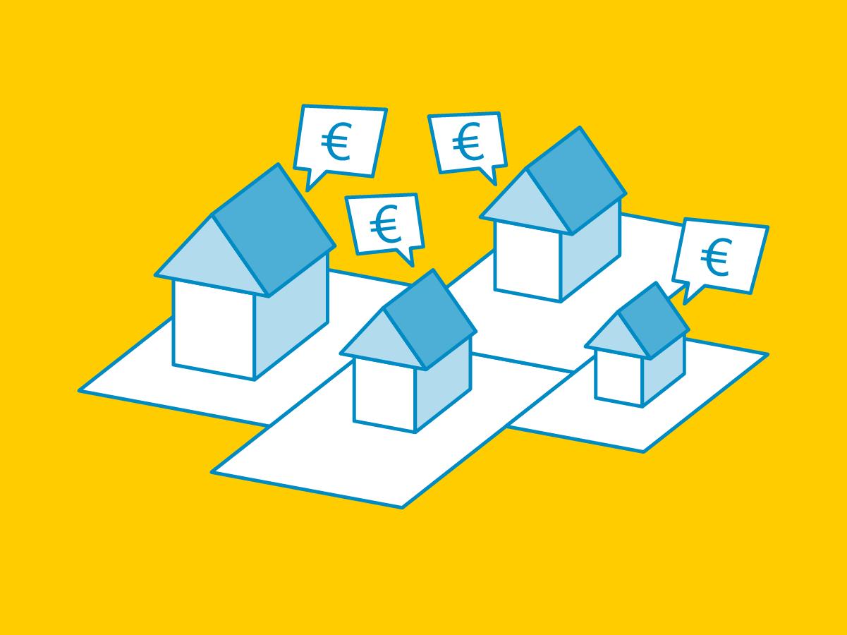 Marktbeobachtung – Bebaute Grundstücke