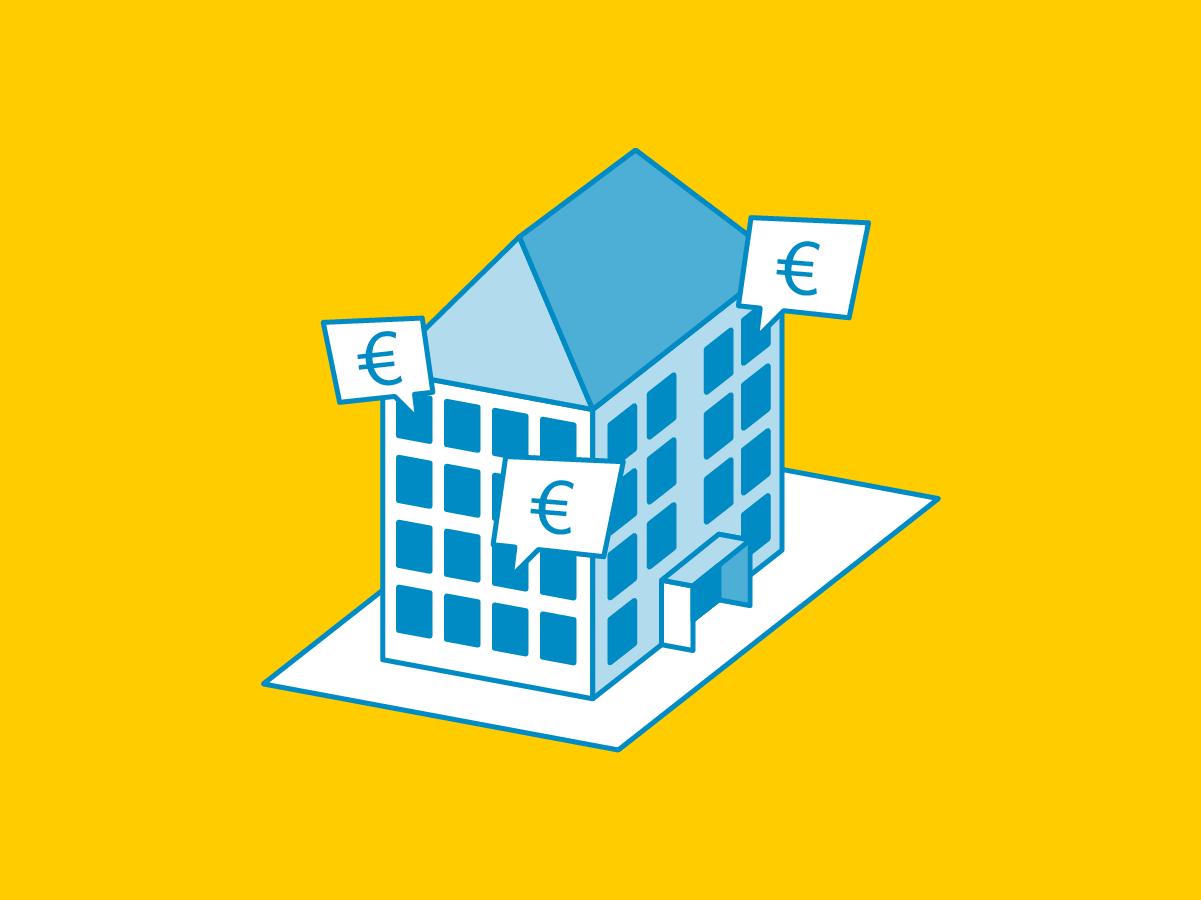 Marktbeobachtung – Wohnungs- und Teileigentum