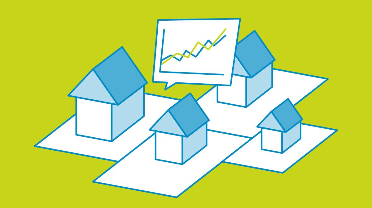 Indexreihen – Individueller Wohnungsbau