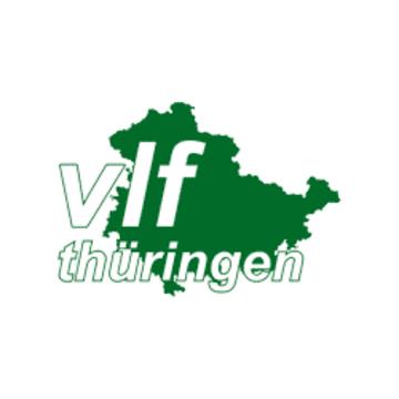 Logo des Verbands für Landentwicklung und Flurneuordnung Thüringen