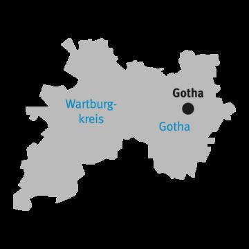 Gutachterausschuss im Katasterbereich Gotha